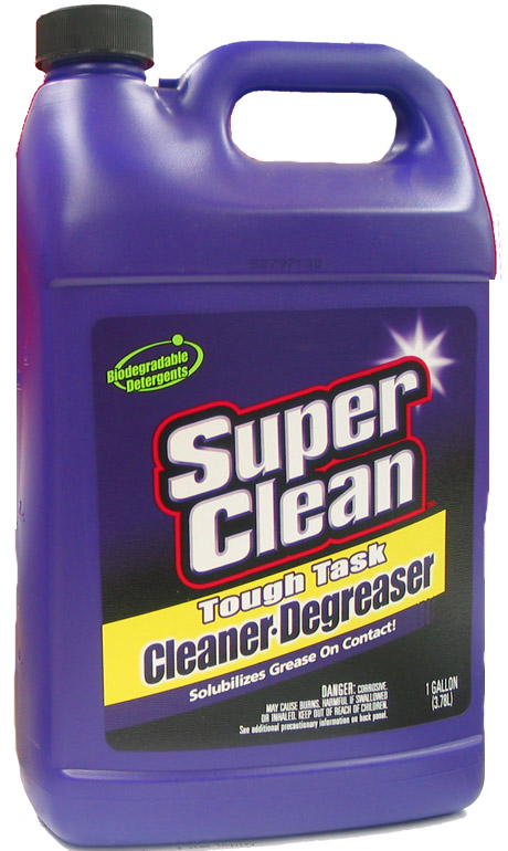 Image of Super Clean Degreaser (1 Gal)