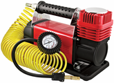 SuperFlow 12V MaxVolume Air Compressor