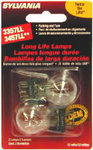 Sylvania 3357LL Long Life Mini Bulbs