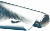 "Thermo-Tec Aluminized Heat Barrier (36"" x 40"")"