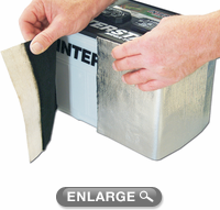 Thermo-Tec Battery Wrap Heat Barrier
