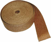 Thermo-Tec Generation II Copper Exhaust Insulating Wrap