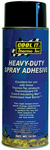 Thermo-Tec Heavy-Duty Spray Adhesive
