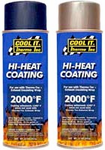 Thermo-Tec Hi-Heat Coating