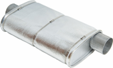Thermo-Tec Kevlar Muffler Cover Kit