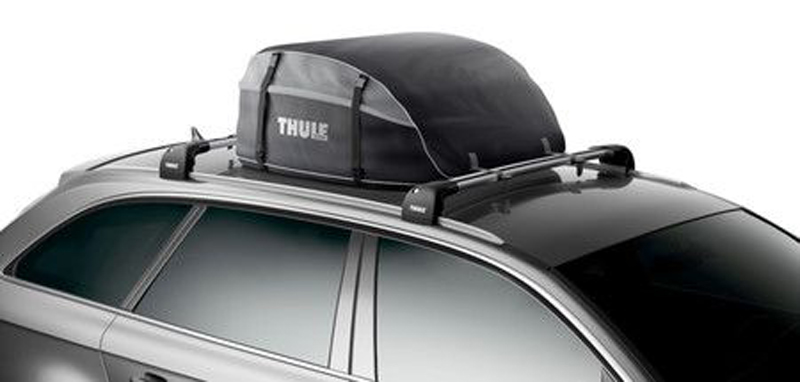 Rooftop Cargo Bag >> Thule 869 Interstate Rooftop Cargo Bag - XXXTHU869