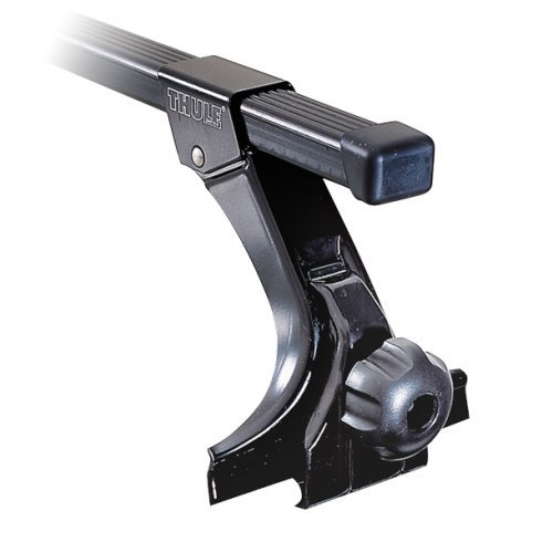 "Image of ""Thule Gutter Mount Low Foot Pack (5"""" Clearance)"""