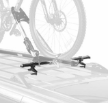 Thule Ride-On Universal Bike Rack Adapter for Factory Roof Racks
