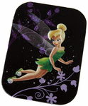 Tinkerbell Organic Tin Scent Air Freshener