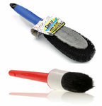 Tire & Wheel Cleaning Tools