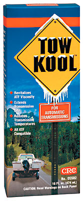Tow Kool Super Concentrated Automatic Transmission Formula 16 oz.