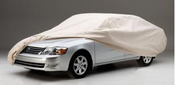 Toyota Car Cover - Custom Covers By Covercraft