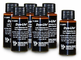 Tracerline Coolant Dye for Fluid Leaks (6-1 oz bottles)