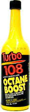 Image of Turbo 108 Octane Boost 16 oz.