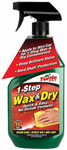 Turtle Wax 1-Step Wax & Dry Spray (26 oz)