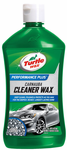Turtle Wax Carnauba Cleaner Liquid Wax (16 oz.)
