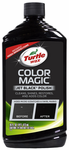 Turtle Wax Color Magic Black Car Polish (16 oz)