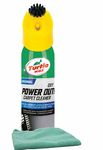Turtle Wax Oxy Power Out Carpet Cleaner (18 oz.) & Microfiber Cloth Kit