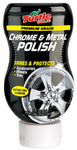 Turtle Wax® Premium Grade Chrome & Metal Polish