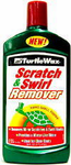 Turtle Wax Scratch & Swirl Remover (16 oz.)
