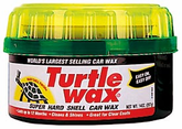 Turtle Wax Super Hard Shell Paste Wax (14 oz.)