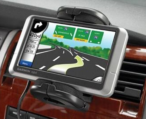 Image of Bracketron Universal Mobile Device Rotating Air Vent Holder
