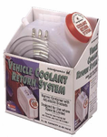 Vehicle Coolant Return System