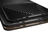 Vehicle Specific Rubber Floor Mats
