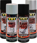 VHT High Heat Performance Coatings