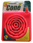 "Victor Collapsible 16"" Sport & Safety Cone"