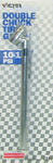 Victor Double Chuck Tire Gauge