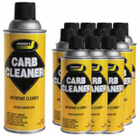 Johnsen's Original Carb & Air Intake Cleaner - 12 Pack (10 oz)