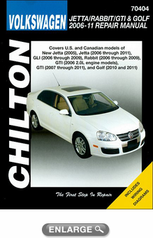 volkswagen jetta rabbit gti golf chilton repair manual 2006 rh autobarn net 2007 vw rabbit owners manual pdf 2007 volkswagen rabbit service manual