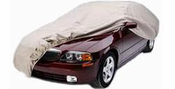 Volvo Car Cover - Custom Covers By Covercraft
