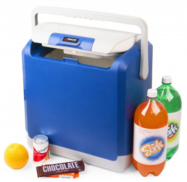 Image of Wagan 24 Liter Personal Cooler & Warmer