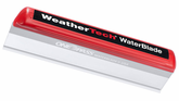 "Weathertech 12"" One Pass T-Bar Water Blade"