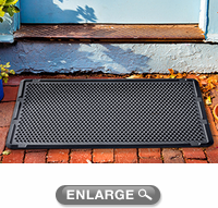 Weathertech Durable All Weather Outdoor Mats