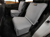 Weathertech Semi-Custom Seat Protector Covers