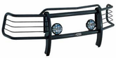 Westin Sportsman KD Black Grille Guards