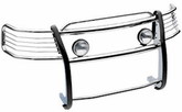 Westin Sportsman Stainless Steel CPS Grille Guards