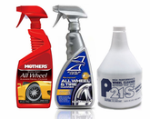 Wheel Care Products