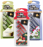 Yankee Candle Vent Stick Car Air Fresheners