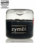 Zymol Ebony Black Wax (8 oz)