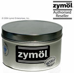 Zymol Metal Brightwork Polish
