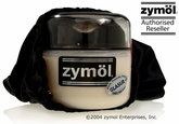 Zymol Porsche Glasur Glaze Wax (8 oz)