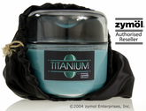 Zymol Titanium Estate Glaze Wax (8 oz)