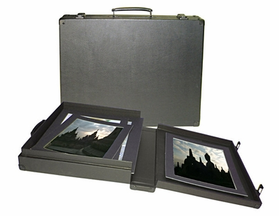 "11""x14""x2.5"" Hard Art Portfolio Case"