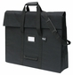 "20""x26""x6"" Expandable Portfolio - Large Art Portfolio Case"