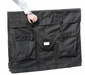 "32""x42""x6"" Extra Large Expandable Art Portfolio Case"