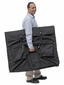 "41""x61""x6"" OVERSIZED Expandable Art Portfolio / Carrying Case"